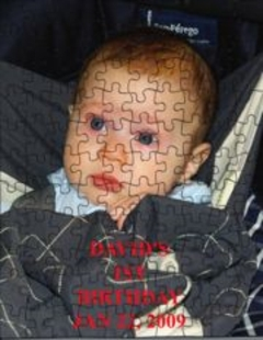 Jigsaw Photo Puzzle | Personalized Photo Puzzles