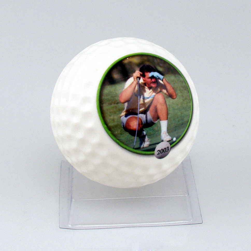 Photo Golf Trophies & Tournament gift