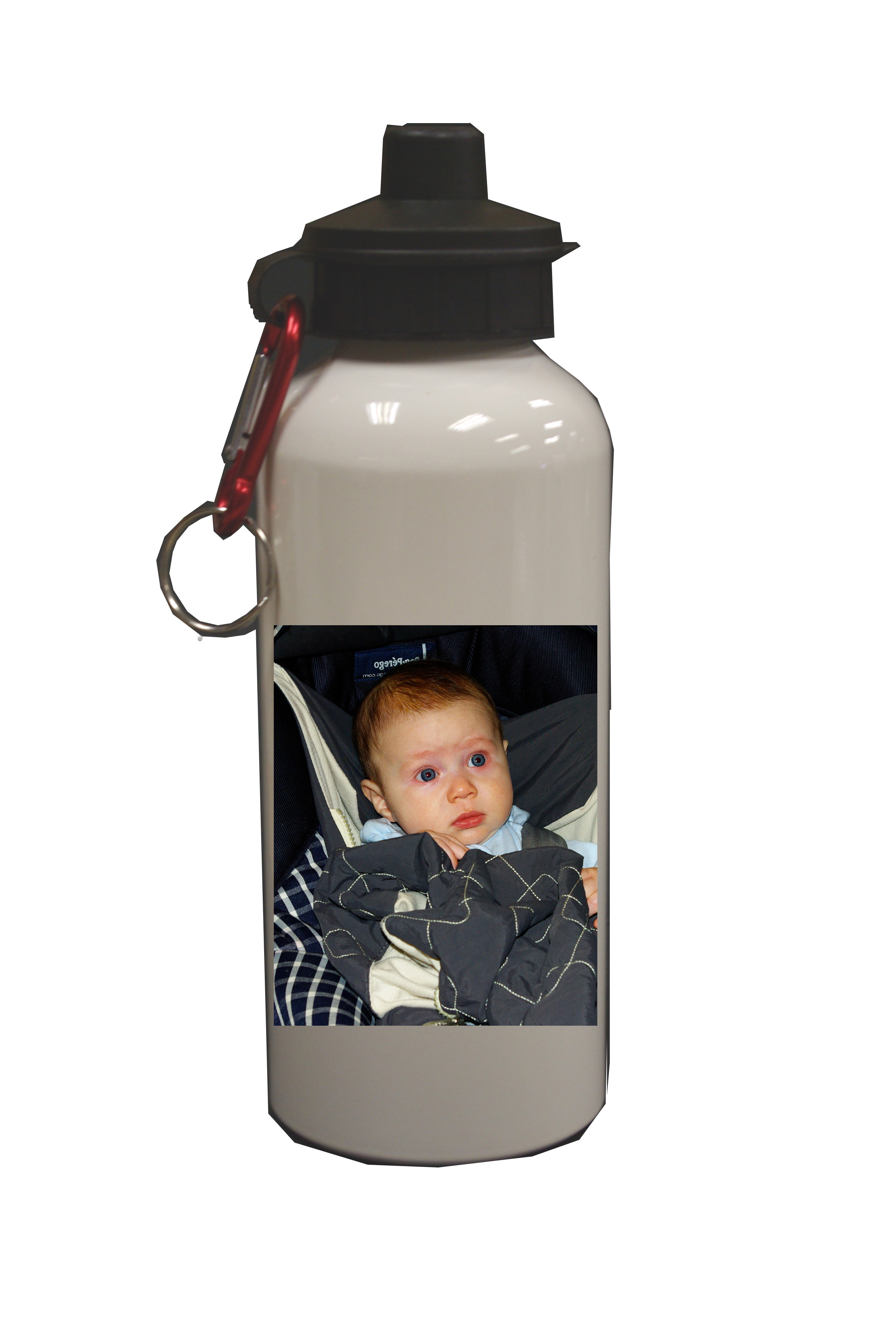 Promotional Sport Bottles Stainless Steel Photo Sports Bottles